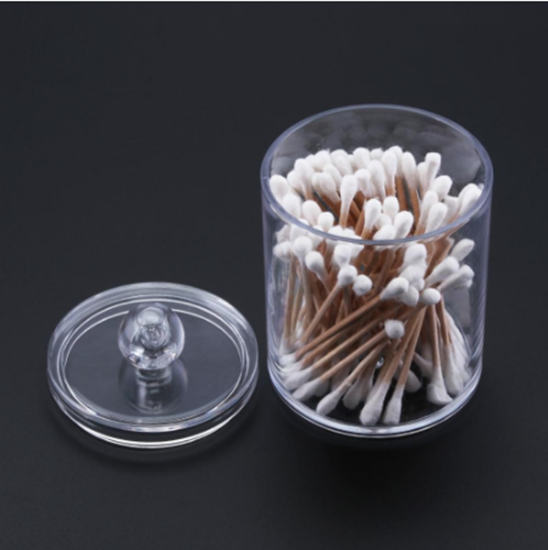 Picture of Acrylic Organizer - 11.5 x 7 Cm