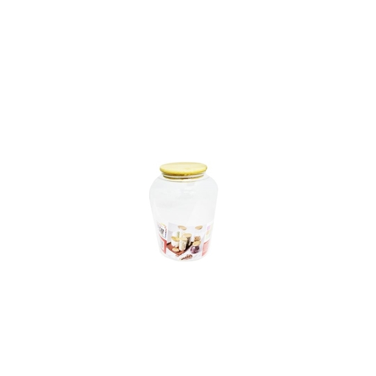 Picture of Food storage container - 14 x 7 Cm