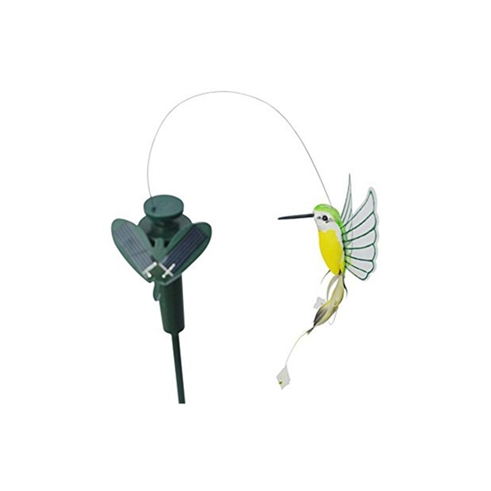 Picture of Solar Butterfly Garden Decoration - 40 Cm