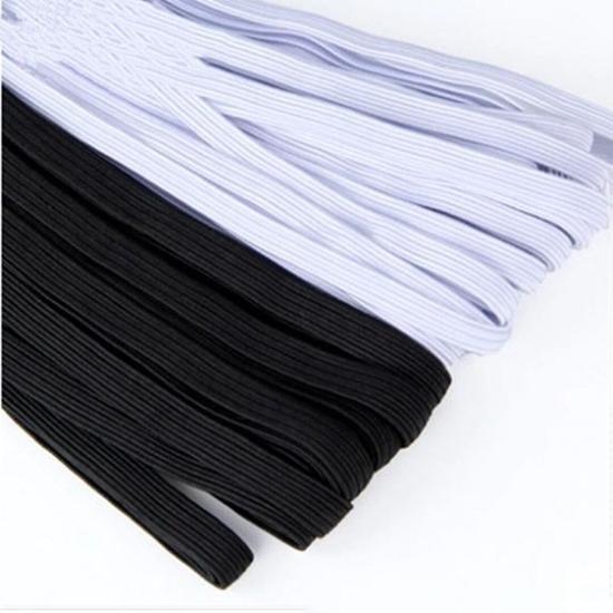 صورة Sewing Elastic Cord - 17 x 10.5 Cm