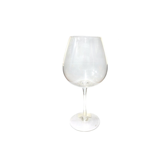 Picture of Glassware with Beautiful Stem - 21.5 x 7 Cm