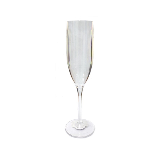 Picture of Acrylic Glassware with Beautiful Stem - 19 x 7.5 Cm
