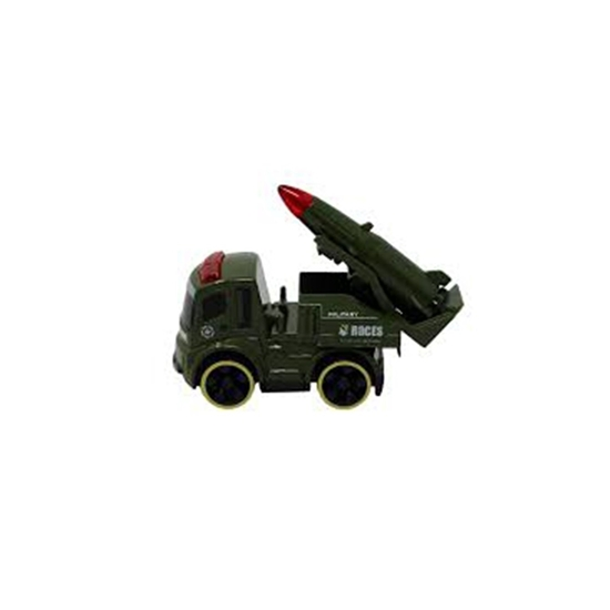 Picture of Mini Truck Toy - 10 x 7 Cm