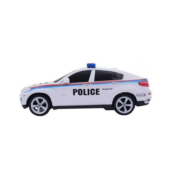 Picture of Kids Police Car Toy Mini Police Vehicles for Kids Children