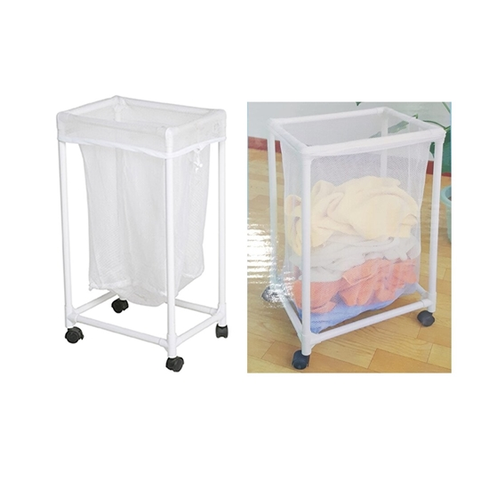 Picture of Laundry Sorter Single - 14 × 6 × 67 Cm