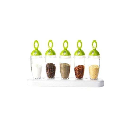 Picture of Plastic Spice Rack set - 33 x 14 Cm
