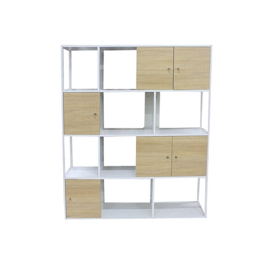Picture of Book Shelf - 140W x 35D x 169H Cm