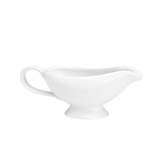 Picture of GREAT WHITE GRAVY BOAT