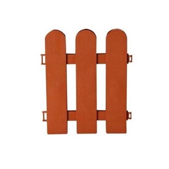 صورة سياج من البلاستيك - 29 × 25 سم