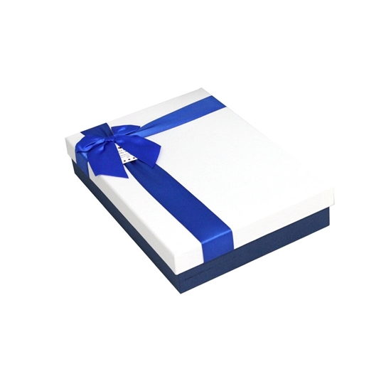 Picture of Rectangle Gift Box - 20 x 29 x 5.5 Cm