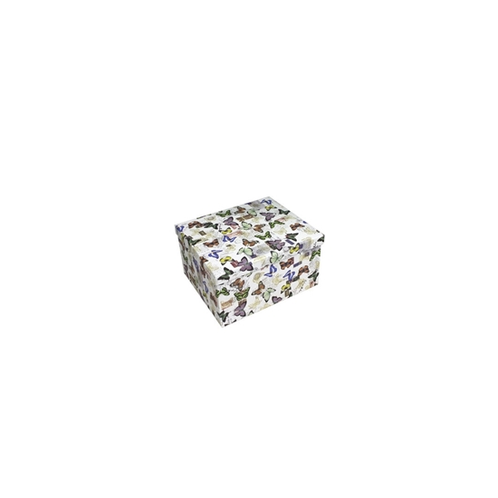 Picture of Butterfly Gift Box - 16 x 10 x 9 Cm