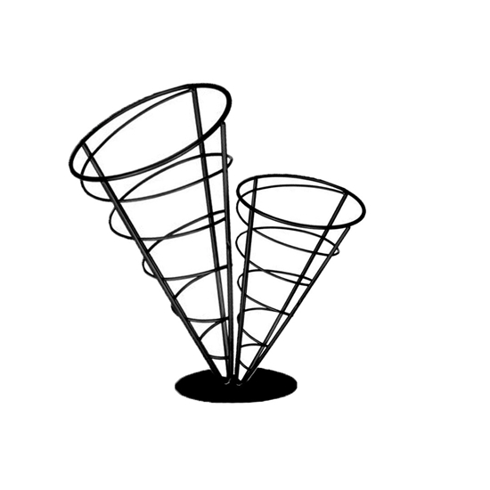Picture of French fries holder - 20.5 Cm