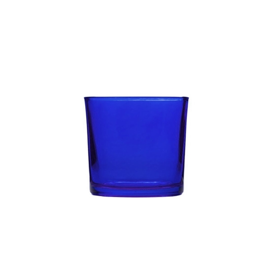 Picture of Glass Cup Candle Holder - 10 x 10 Cm