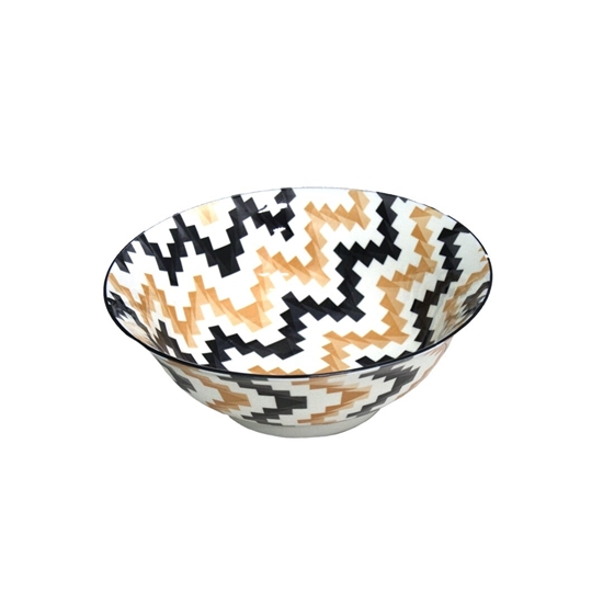 Picture of Bowl - 21 x 7 Cm