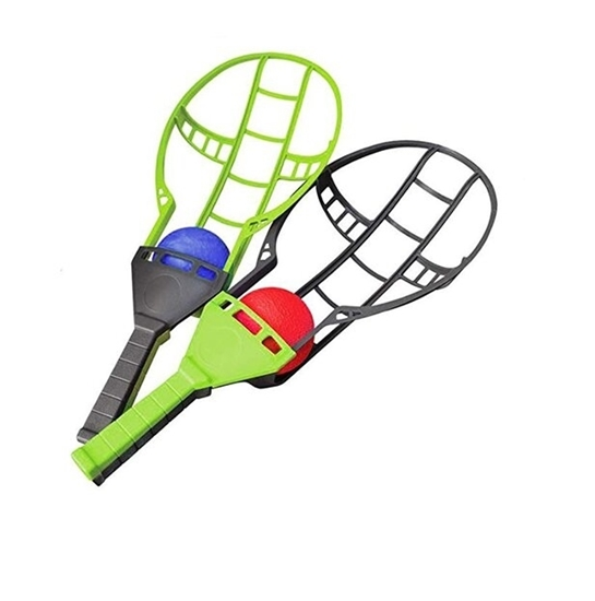 Picture of TriCrosse Racket and Ball Set