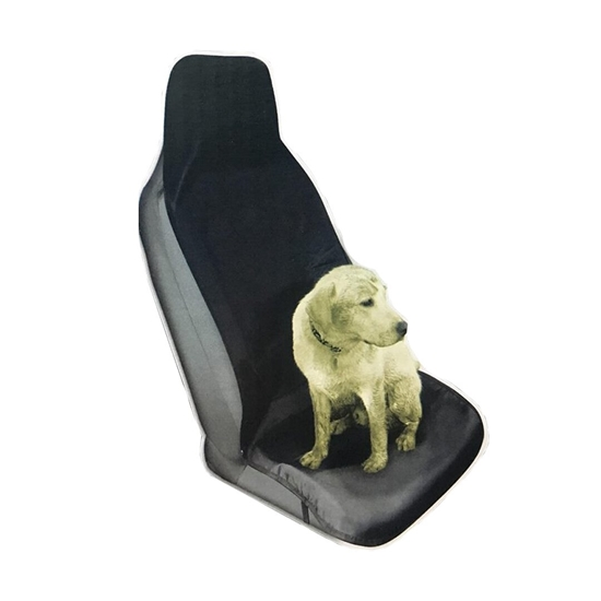 Picture of Pet Car Seat Protector -  133 x 52 Cm