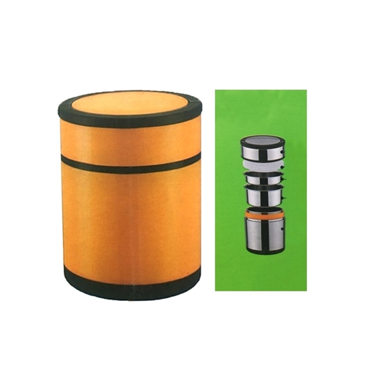 صورة صندوق الغداء [1.3 لتر] - 36 × 36 سم