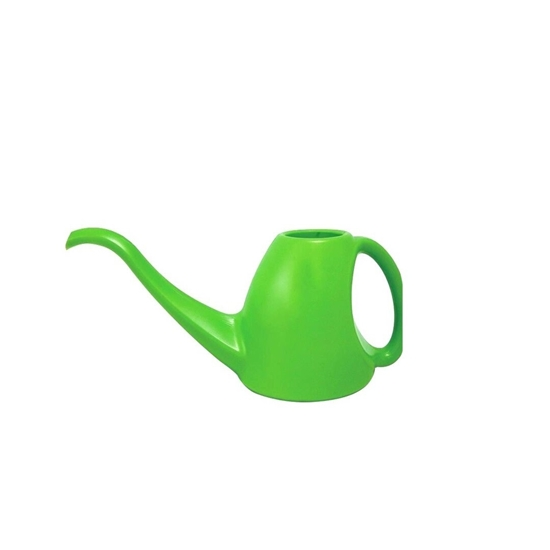 Picture of Plastic Watering Can - 17 x 15 Cm