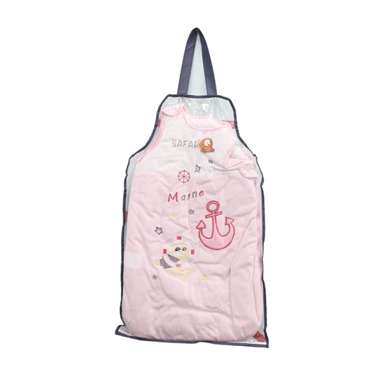 Picture of Kids Baby Sleep Bag For Babies 0-4 Months