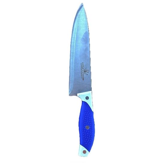 صورة سكينة الطاهي، ستينلس ستيل - 32 سم