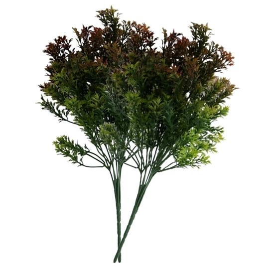صورة نبات زينة اصطناعي -  قياس 34 سم