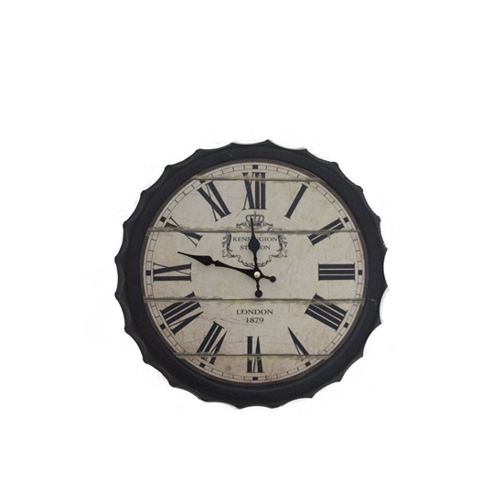 Picture of Round Wall Clock - 35 Cm
