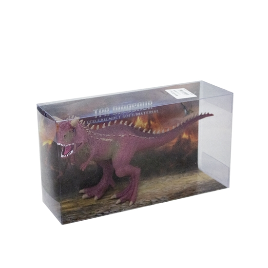 صورة Plastic Walking Dinosaur Toy - 12 x 22 Cm