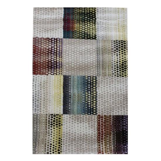 صورة سجّادة وبر قصير قياس 160 × 230 سم