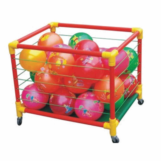 Picture of BALL STORAGE BASKET - 75.5 x 58 x 61 Cm
