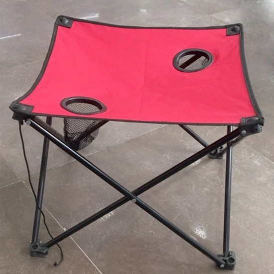 Picture of FOLDABLE TABLE - 48 x 48 x 40 Cm