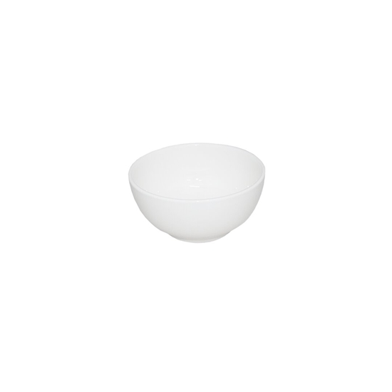 Picture of WHITE BOWL 6