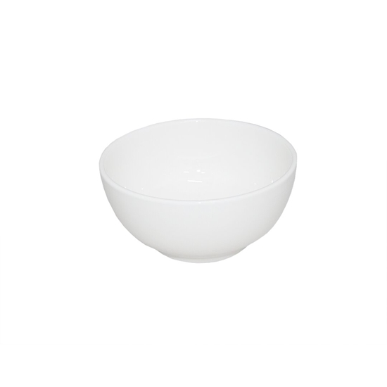 Picture of WHITE BOWL 7