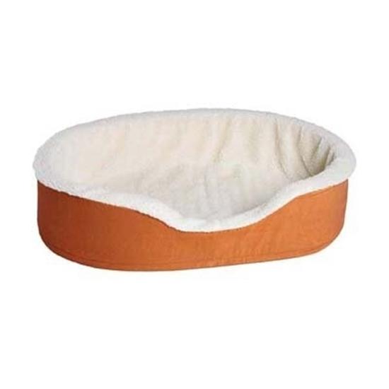 صورة سرير الحيوانات الأليفة - 51 × 38 × 16 سم