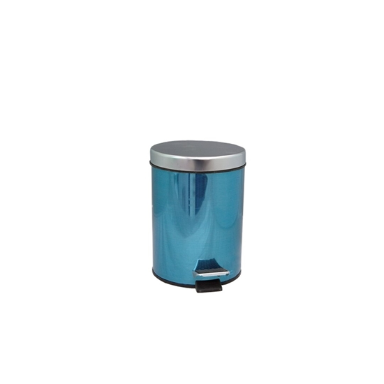 Picture of Stainless Steel Pedal Bin - 3 L