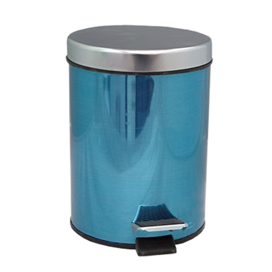 Picture of Stainless Steel Pedal Bin - 20 L