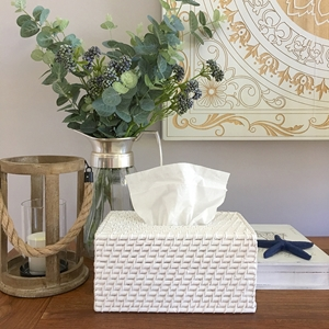Picture for category Tissue Boxes