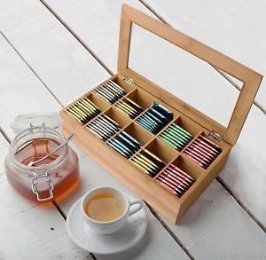 Picture for category Tea Bags Boxes