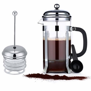 Picture for category Coffee Makers & Accessories
