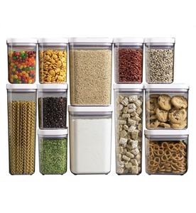 Picture for category Kitchen Food Storage & Organizing