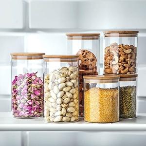 صورة لقسم حاويات طعام