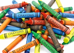 Picture for category CRAYONS