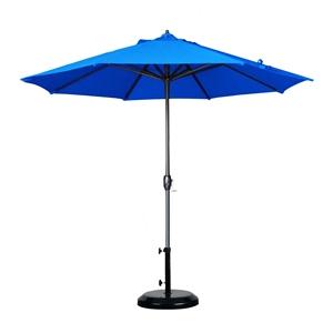 صورة لقسم مظلات خارجية