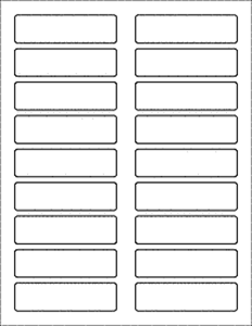Picture for category FILING LABELS