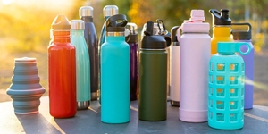 Picture for category WATER BOTTLES