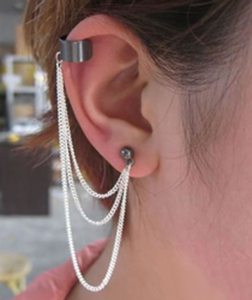 Picture for category EAR CUFFS & CRAWLERS