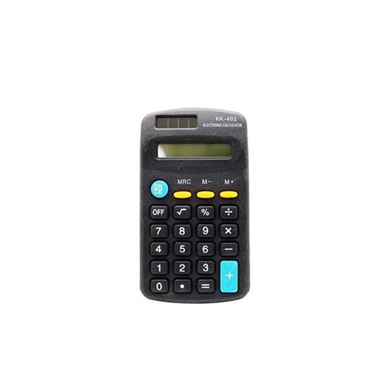 Picture of Calculator - 11.2 x 6.2 x1.8 Cm