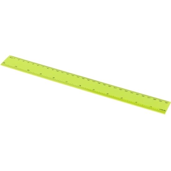Picture of Plastic ruler - 30 Cm