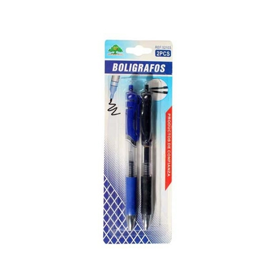 Picture of Ball Pens 2 Pcs