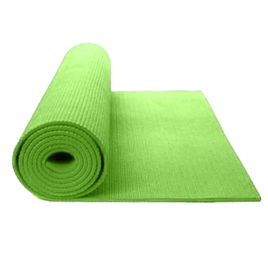 صورة Yoga Mat, 6 mm - 173 x 61 Cm