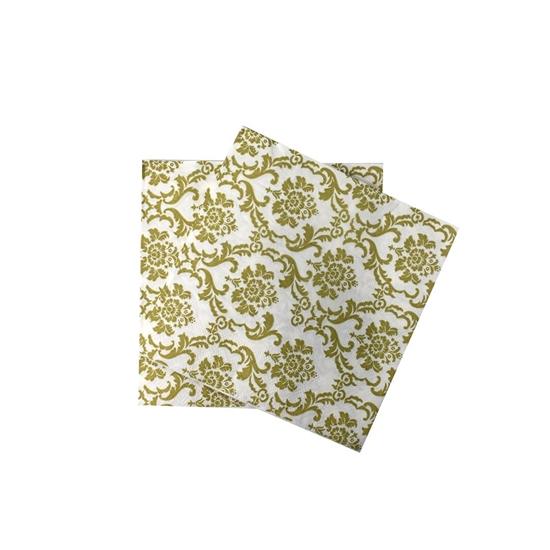 Picture of Paper napkin, 20pcs - 33 x 33 Cm